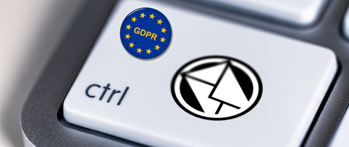 Can your B2B Email Marketing benefit from GDPR?