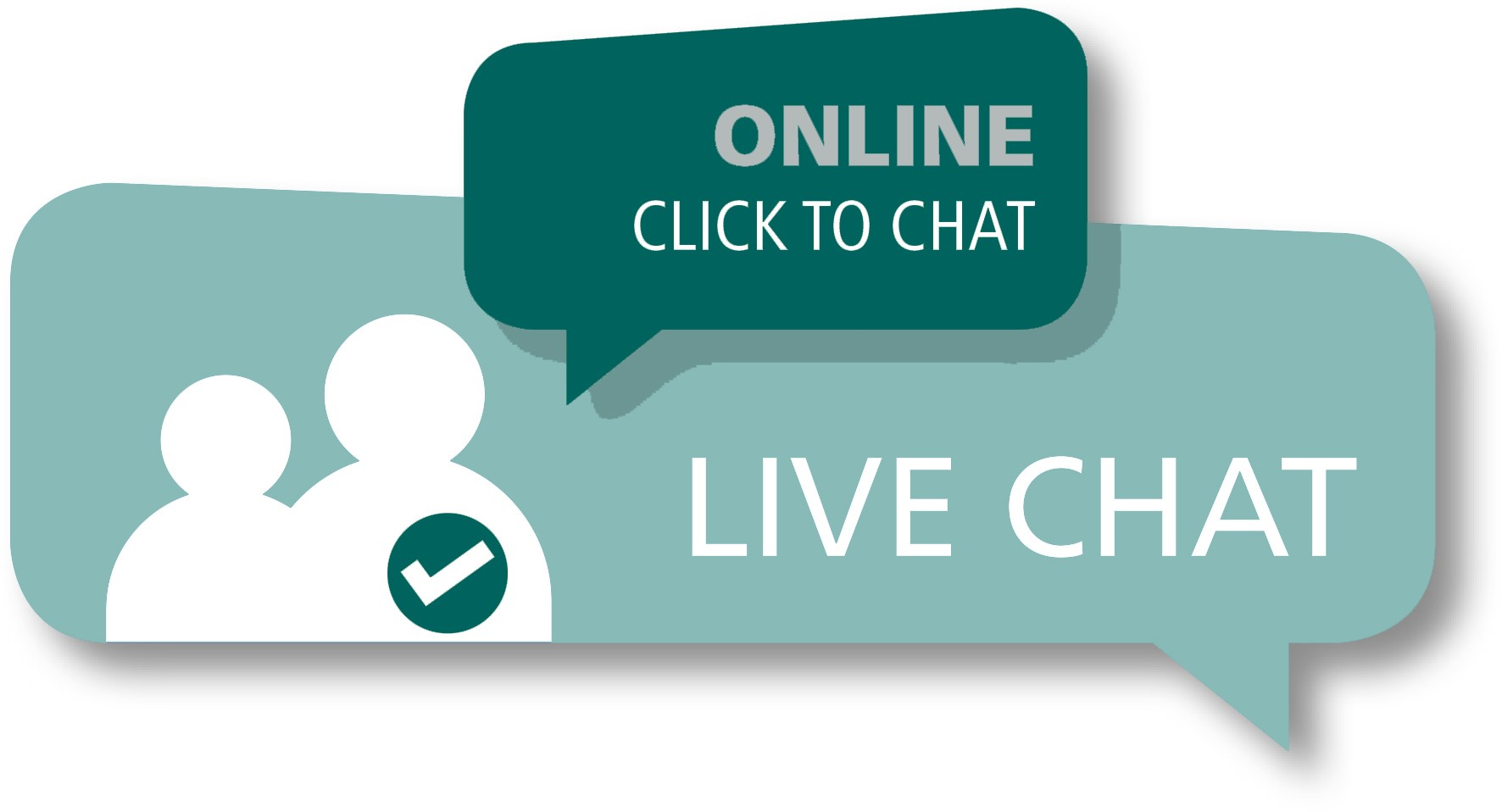 Benefits and risks of using a live web chat application