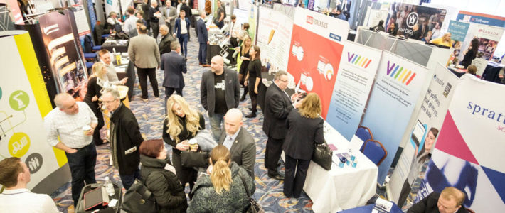 REFLECTING ON A SUCCESSFUL MIDLANDS BUSINESS EXPO