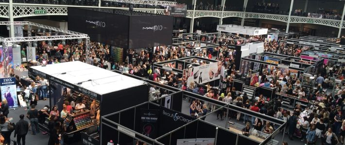 Ten reasons to attend a business Exhibition
