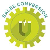 sales conversion cog