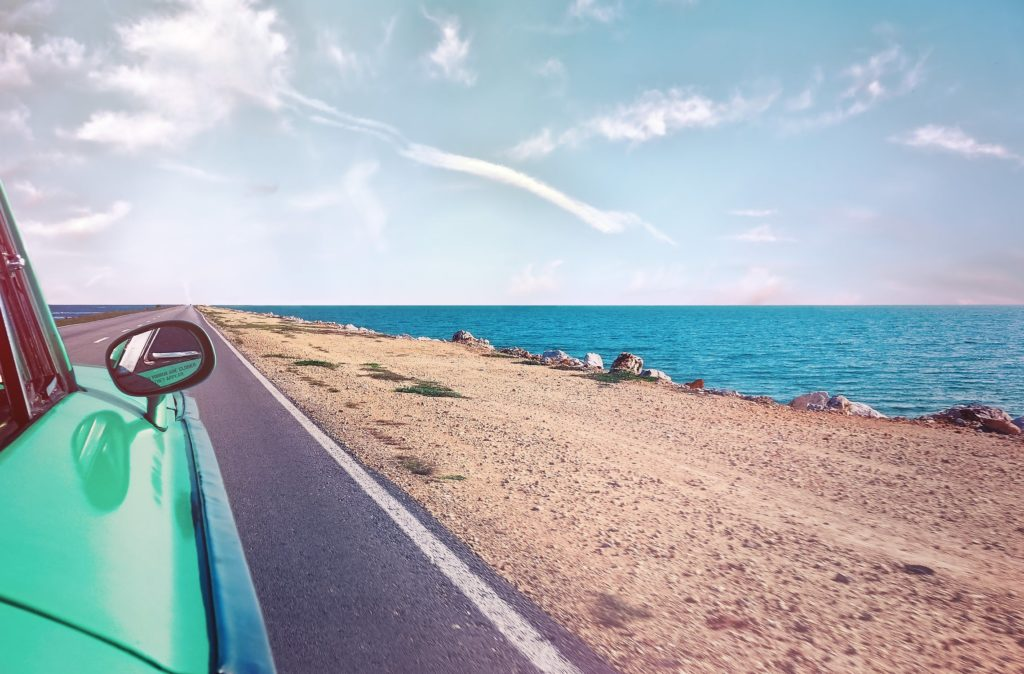 Don't let your Prospects slip away whilst you're away